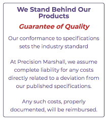 4140 Hardness Chart Precision Marshall The Deluxe Company