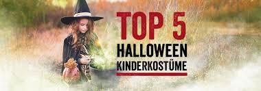 Kostüm tiger 4 tlg small foot mytoys. Top 5 Halloween Kostume Fur Kinder Zum Selber Machen