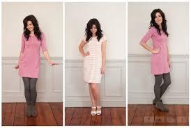 Sew Over It Patterns Impressive Sew Over It Heather Dress
