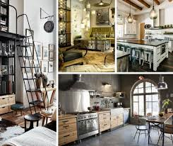 Chic Design And Decor Guide to Rustic Modernism Farmhouse Modern Industrial Chic Decor 70