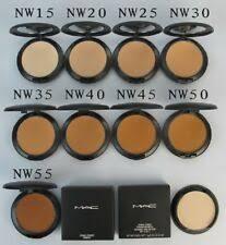 Mac Pressed Powder Color Chart M A C Pressed Powder Foundations For Sale Ebay