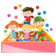 Znalezione obrazy dla zapytania zabawy w przedszkolu