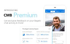 Start for free now and see why we're the #1 trusted dating site! Join Cmb Premium To See Exclusive Feedback On Bagels Chat Activity Coffee Meets Bagel