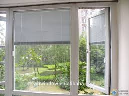 Window Blinds  Sliding Windows With Blinds Between The Glass Vinyl Windows With Blinds Between The Glass
