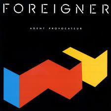 <b>Foreigner</b>: <b>Agent Provocateur</b> - Music Streaming - Listen on Deezer
