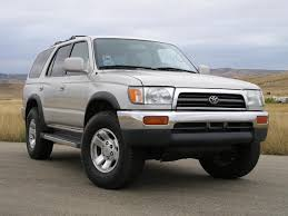 98 Toyota 4runner - New Cars, Used Cars, Car Reviews and Pricing