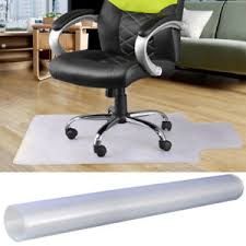 durable pvc home office chair. desk home office carpet chair floor mat protector for hard wood floors 47 durable pvc