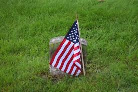 Image result for image memorial day cemetery mass