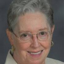 "Priscilla ""Pat"" Hunter Obituary - Visitation & Funeral Information"