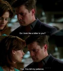 Tv Show Quotes Fascinating Castle Tv Show Quote Quote Number 48 Picture Quotes