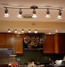 image of led kitchen lighting decoration