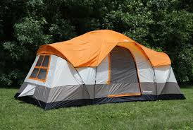 Napier Outdoors Sportz Link Model 51000 Tent with Attachment Sleeve