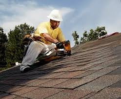 Residential Roofing Repair: Contact A Contractor Or DIY? | Ultimate Roofing