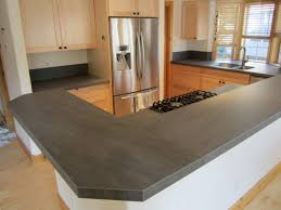 Cement Over Tile Countertops Awesome Ceramic Tile Countertops Southbaynorton Interior Home