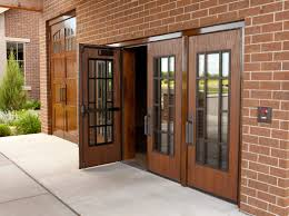 entrance steel entry door design ideas decors how to paint a with look like wood