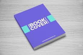free book cover mockup psd new