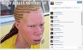 iggv azalea no make up follow snoopdogg 2 days ago jo diamond rama