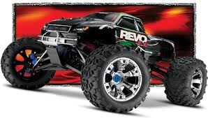 revo 3 3 1 10 scale 4wd nitro powered monster truck (with Traxxas Revo 3 3 Wiring Diagram Traxxas Revo 3 3 Wiring Diagram #46 Traxxas Revo 2.5 Parts Diagram