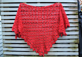 Free Shawl Crochet Patterns Fascinating Stylish Crochet Shawl Edging Patterns Crochet Shawl Free Pattern