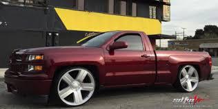 26 Texas Edition CV84 Style Gloss Black Wheels w Tires fits Chevy ...