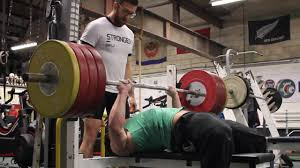 Bench Big How To Increase Your Bench For Size And StrengthStrength Training Bench Press