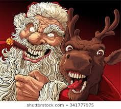 <b>Evil Santa</b> Images, Stock Photos & Vectors | Shutterstock