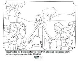 Free Printable Spiritual Coloring Pages For Adults Jesus Easter
