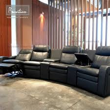 comfortable leather couches. Interesting Leather Comfortable Leather Home Theater Seating Lazy Boy Cheers Sofa  Furniture Inside Leather Couches F