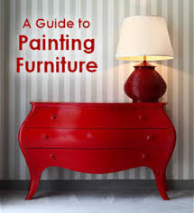 painting furnitureDIY Guide to Painting Your Own Furniture  Dot Com Women