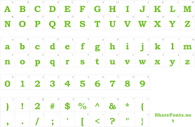 font bookman old style bold preview