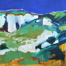 Abby Palmer - David Ericson Fine Art