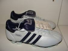 adidas 7406. rare womens adidas 7406 trx fg soccer cleast size 5.5 nwb adidas g