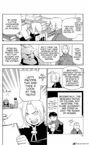 full metal alchemist chapter full metal alchemist   full metal alchemist chapter 10 page 25