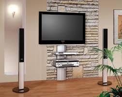 tv on wall corner. harmony living room corner tv wall mount ideas on