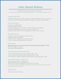 Resume Formats 2015 New 50 Word Resume Template Free 7k Free