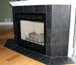 glass fireplace surround inspiring image of various porcelain tile fireplace surround for your inspiration foxy image