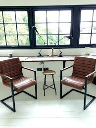 industrial style outdoor furniture. Industrial Outdoor Furniture Vintage Style Patio Leather Chairs . G
