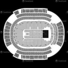 Coyote Stadium Seating Chart Arizona Coyotes Seating Chart Map Seatgeek Pertaining To