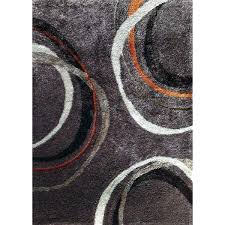 black and orange rug grey 8 x large mocha gray area blue sofa