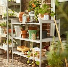 garden shelves. Ikea Garden Furniture Outdoor Shelves Hindö T