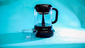 Get free gourmia coffee now and use gourmia coffee immediately to get % off or $ off or free shipping. Gourmia Gcm6850 Cold Brew Coffee Maker Review Gourmia S Brewer Is A Fast Cold Brew Coffee Maker Page 2 Cnet