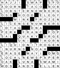State Founder William Crossword Clue Archives Laxcrossword Com