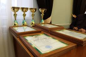 В УФССП России по Челябинской области определены лучшие  Время