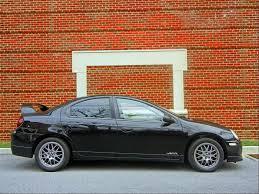 Dodge Neon SRT - Brief about model