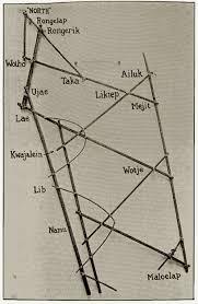 Polynesian Stick Charts