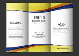 Brochure Free Vector Art 78 901 Free Downloads