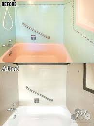 tub reglazing cost if been considering bathtub refinishing cost versus that of a full replacement miracle tub reglazing cost