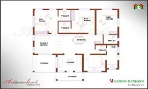 garden home plans. Fantastic Single Floor 4 Bedroom House Plans Kerala Garden Home 3 Images Of Architects In Style Image