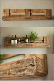 Best 25+ Pallet shelves ideas on Pinterest | Pallet shelves diy, Pallet  shelving and Diy pallet projects