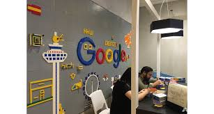 google office pasir. google moves to new office in singapore house growing team channel newsasia pasir e